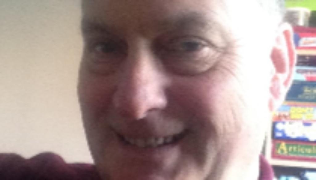 Image of Ian Duckett