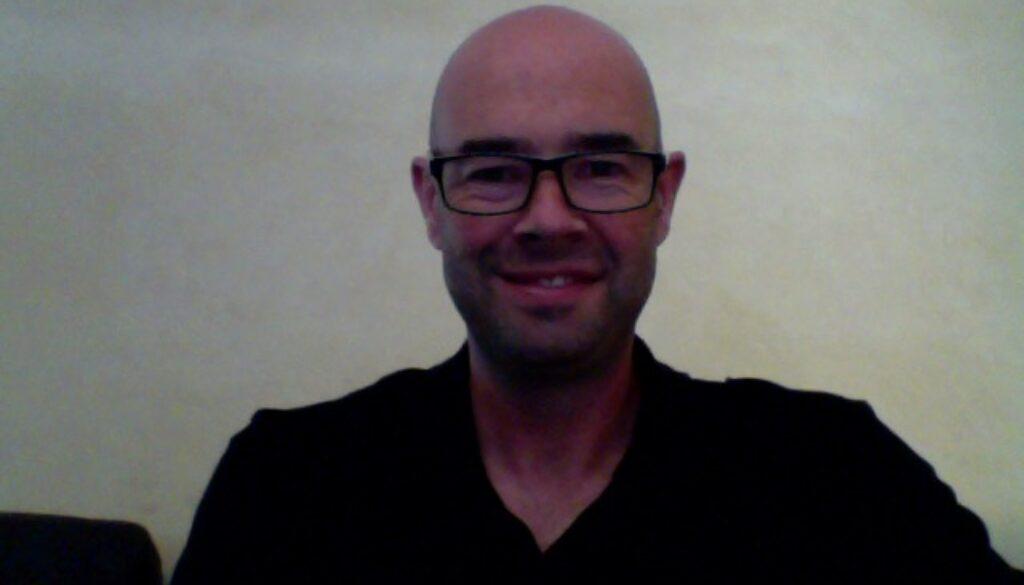 Lukas Carey